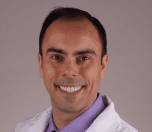 Washington D.C. Dentist, Dr, Joseph Catanzano