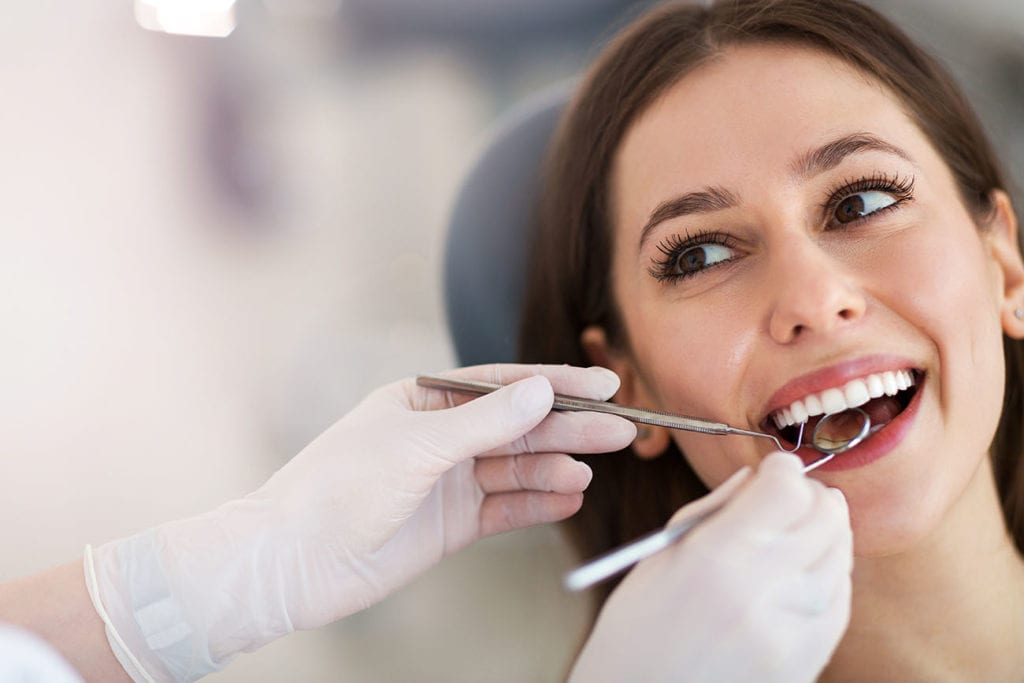 Fix dental concerns in Washington, D.C.