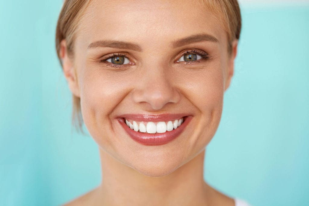Replace missing teeth in Washington, D.C.