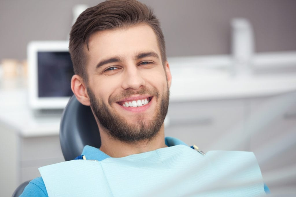 dental services in washington dc