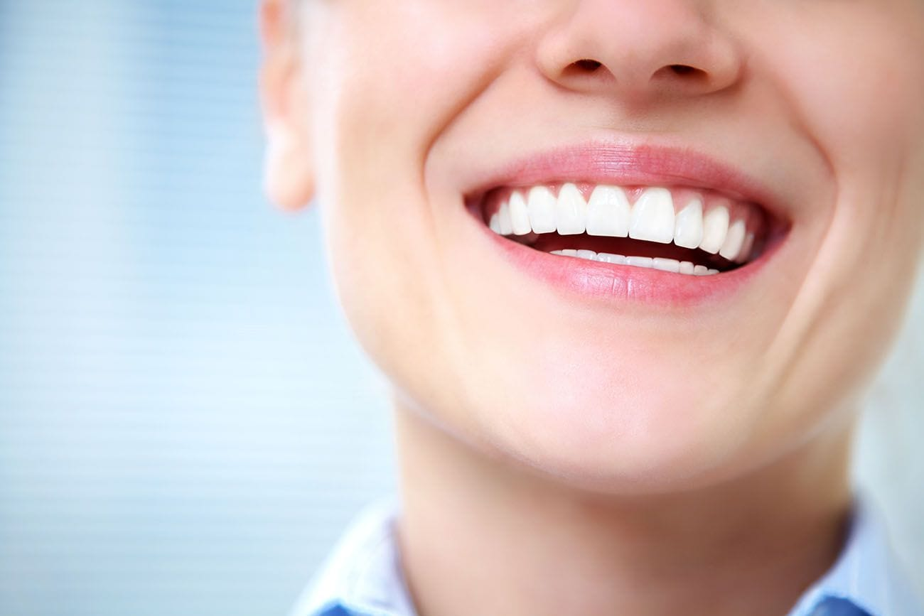 teeth whitening treatment in Washington DC